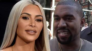 DJ MoonDawg - Big Flex! Kanye gets Kenny G to play for Kim in private home V-day gift