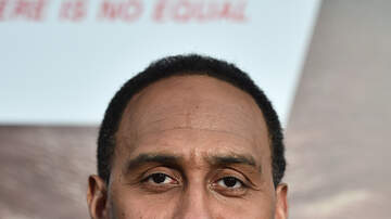 DJ Ready Rob - Stephen A Smith Says He's Insulted When Small Booty Women Approach Him