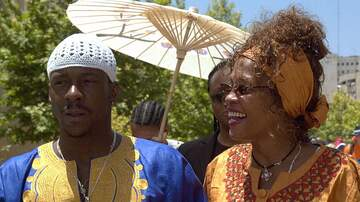 None - Bobby Brown ready to cash in on Whitney Houston's Documentary Producers
