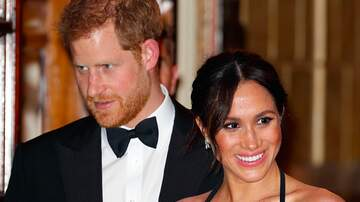 Savannah - Harry & Meghan Have Reportedly Chosen Hollywood Couple As Baby's Godparents