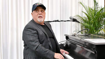 Jim Kerr Rock & Roll Morning Show - Billy Joel Announces 63rd Consecutive MSG Concert
