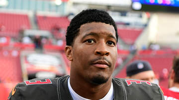 The Rise & Grind Morning Show - Jameis Winston Settles Sexual Assault Lawsuit With Uber Driver