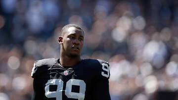 The Rise & Grind Morning Show - Ex-NFLer Aldon Smith Convicted In Domestic Violence Case