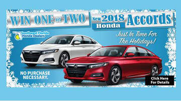 None - Join Us at Fort Myers Honda