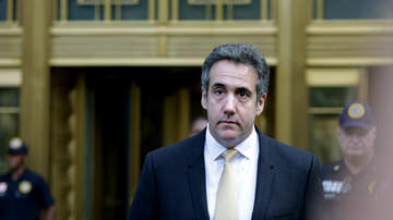 WOAI Breaking News - Cohen Reportedly Makes New Plea Deal With Prosecutors