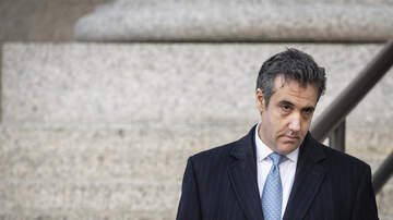Colorado's Morning News - Michael Cohen Pleads Guilty to False Statements