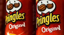 Dino - Woman Arrested For Opening Pringles Before Paying For Them