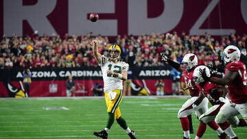 Packers - Preview: Packers vs. Cardinals