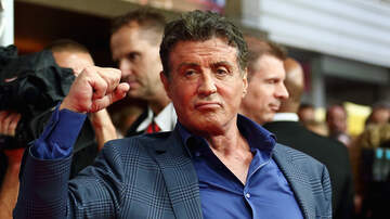 BIGVON - Sylvester Stallone Announces The End Of Rocky!