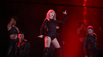 Jared - Taylor Swift Is Twitter's Most Influential Woman for 2018