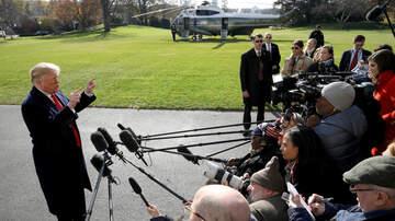 The Joe Pags Show - Trump Hits Back At Cohen