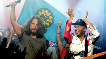 Ken Dashow - Tom Morello Says Upcoming Chris Cornell Tribute Concert Won't Be a Bummer