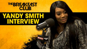 The Breakfast Club - Yandy Smith On Being A Foster Mom, Juelz Santana + More