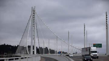 Dreena Gonzalez - Crossing the Bay bridge will soon cost you even more money!