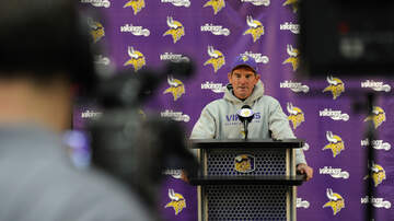 The Power Trip - It's a Power Trip Press Conference with Vikings head coach Mike Zimmer