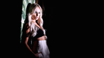 iheartradio-exclusives - Katy Tiz Opens Up About Life & New Music