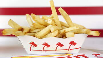 Jesse Lozano - Here's The Right Way To Order Fries At In-N-Out