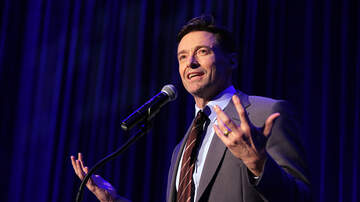 Jesse Lozano - Hugh Jackman Announces World Tour Performing 'Greatest Showman' Songs