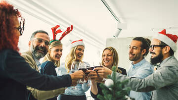 Harold Mann - Tips For Surviving Your Office Holiday Party