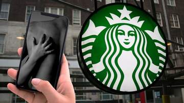 Klinger - Starbucks Has Had Enough Of Customers Using Wi-Fi To Watch Porn