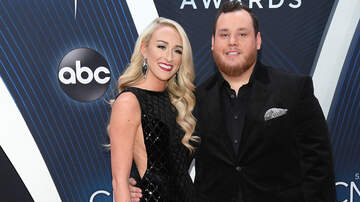 CMT Cody Alan - Luke Combs Newly Engaged To Nicole Hocking
