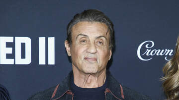"South Florida's First News w Jimmy Cefalo - Sly Stallone Announces The ""Retirement"" Of Rocky"