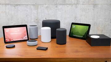 Chuey Martinez - Alexa & Google Home Has The Capacity To Predict If A Couple Is Struggling