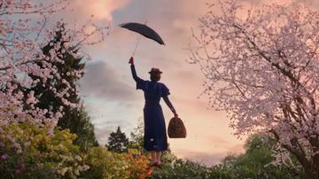 iHeartRadio Spotlight - December 2018 Movie Preview: 'Mary Poppins Returns,' 'Aquaman' + More