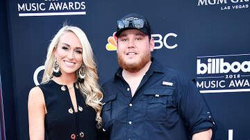 Amy Paige - She Gets the Best of Him: Luke Combs Announces Engagement