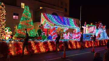 Beth - Brunswick Christmas Parade Postponed