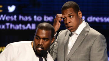 Brittany Elyse - DID JAYZ TAKE A JAB AT KANYE WEST IN NEW WHAT'S FREE TRACK?
