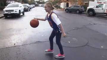 Sports Top Stories - Steph Curry Responds To Girl Who Said His Shoes Don't Come In Girls' Sizes