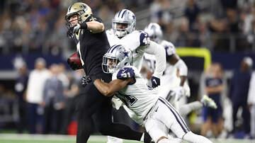 Bob Matthews' Column - Matthews: Dallas Cowboys Going To Suber Bowl?