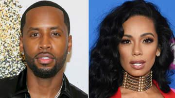 Headlines - 'Love & Hip Hop' Stars Safaree Samuels & Erica Mena Are Dating