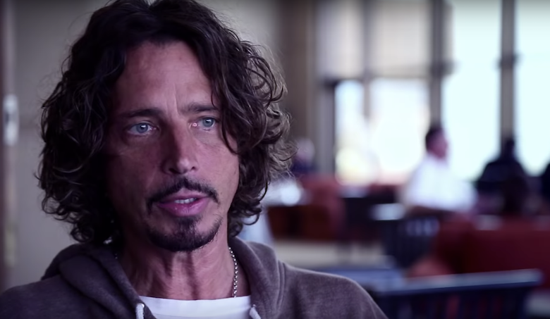 Chris Cornell, Josh Homme + More Narrate Alain Johannes Documentary: Watch