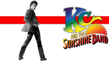 None - KC & The Sunshine Band at Saenger Mobile June 27th