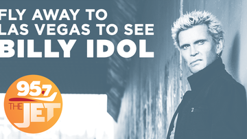 Contest Rules -  Jet Adventure #18: Billy Idol Contest Rules