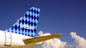 Patty Rodriguez - JetBlue Wants To Fly 5 Gift-Wrapped Passengers To Loved Ones