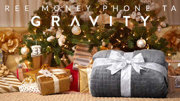 Contest Rules - Gravity Blankets Free Money Phone Tap 3 Rules