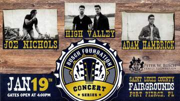 Contest Rules - Busch Foundation Concert Series Text Sweepstakes