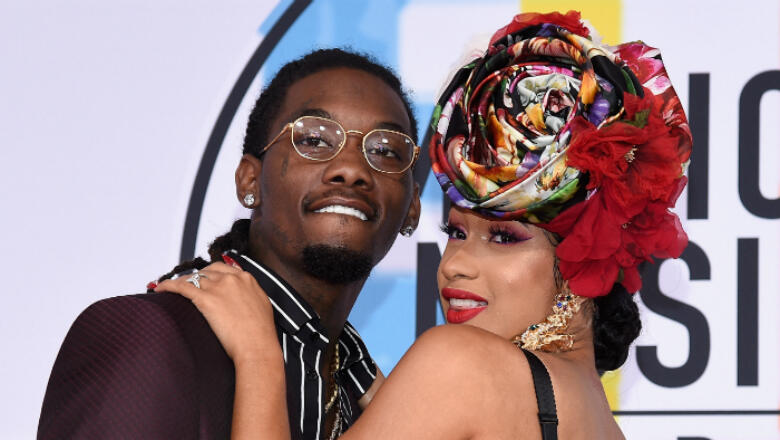 Are Cardi B & Offset Working On A Joint Album?