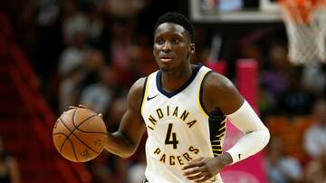 The Gunner Page - Pacers Victor Oladipo Out Indefinitely