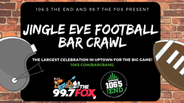 None - Jingle Eve Bar & Club Crawl