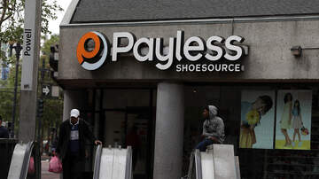 Tim Conway Jr - Payless Pulls A Great Prank