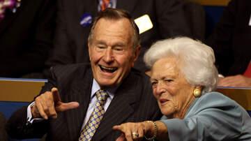 JJ Ryan - Former President George H.W. Bush Has Died At 94