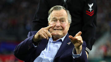 Local News - Former President George H. W. Bush Dead At 94