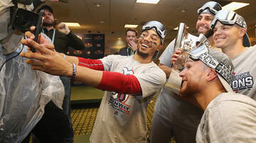 - World Series Unfamiliar Territory For Most Red Sox Players