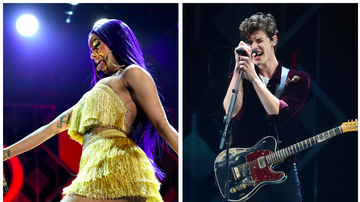 Jingle Ball - Inside KIIS FM's 2018 Jingle Ball: Cardi B, Shawn Mendes and More