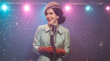 iHeartRadio Spotlight - December 2018 TV Premieres: 'Fuller House,' 'Marvelous Mrs. Maisel' + More