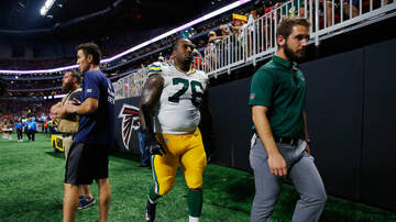 Packers - Mike Daniels, Trevor Davis head to I.R.; Jake Kumerow activated